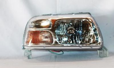 Find 99-05 SUZUKI GRAND VITARA XL-7 HEAD LIGHT NEW RIGHT motorcycle in Grand Prairie, Texas, US, for US $100.44