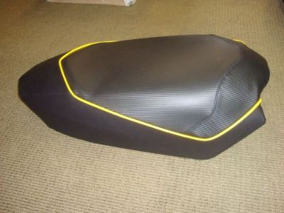 Sell SKI DOO 08 REV XP SEAT NEW COVER SUMMIT X MXZ 600 ETEC 800R ROTAX 2008 2009 09 motorcycle in Ingleside, Illinois, United States, for US $149.99