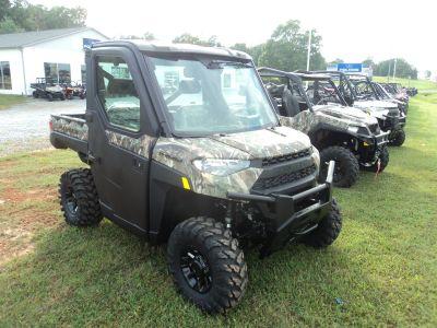 2019 Polaris RANGER XP 1000 NORTHSTAR EDITION Sport-Utility ATVs Forest, VA