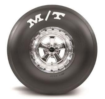Mickey Thompson & Hoosier Tires