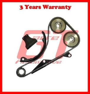 Sell Timing Chain Kit Fits Nissan Infiniti Sentra NX2000 G20 2.0 L SR20DE motorcycle in Pompano Beach, Florida, United States, for US $55.90