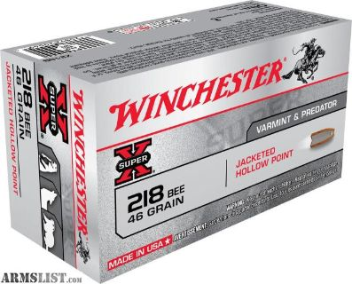 For Sale: Winchester Ammo SBST4570 Supreme 45-70 Government 300 GR Ballistic Silvertip 20 Bx/ 10 Cs.no taxes,no credit card fees.
