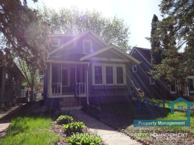 Updated and Charming 3 Plus Bedroom Home!