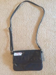 Black purse from PacSun