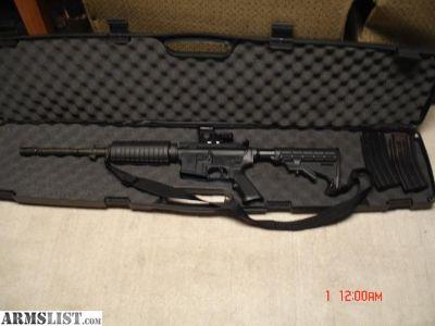 For Sale/Trade: XM15-E2S 223/556