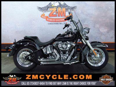 2014 Harley-Davidson Heritage Softail Classic Cruiser Motorcycles Greensburg, PA