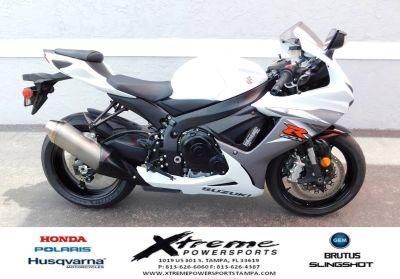 2015 Suzuki GSX-R600 Sport Motorcycles Tampa, FL