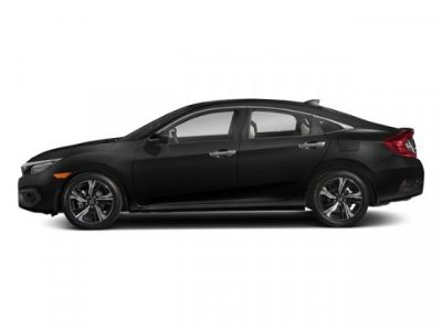 2018 Honda CIVIC SEDAN Touring (Crystal Black Pearl)