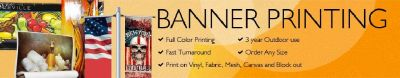 Hire PrintPapa for Custom Banner Printing Services