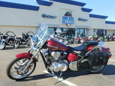 2015 Yamaha Raider S Cruiser Motorcycles Meridian, ID