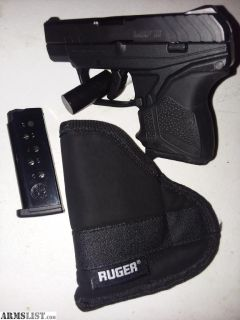 For Sale: Ruger LCPII