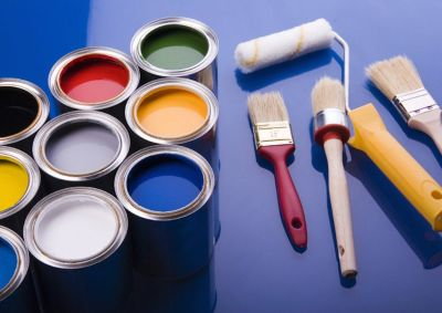 House Painters and Painting Contractors – Dr House Painter
