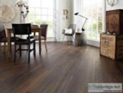 Choose The Right Hardwood Flooring in Chicago