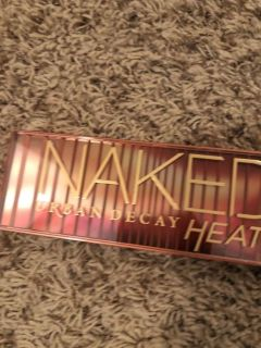 Urban Decay NAKED palette NEW