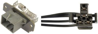Sell HVAC Blower Motor Resistor Kit Dorman 973-411 motorcycle in Portland, Tennessee, United States, for US $28.54