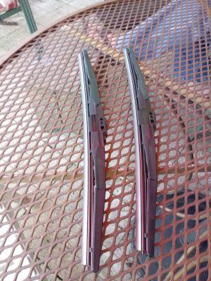"""16"""" wiper blades"""