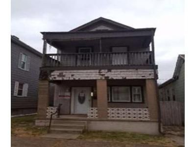 3 Bed 2 Bath Foreclosure Property in Martins Ferry, OH 43935 - Washington St