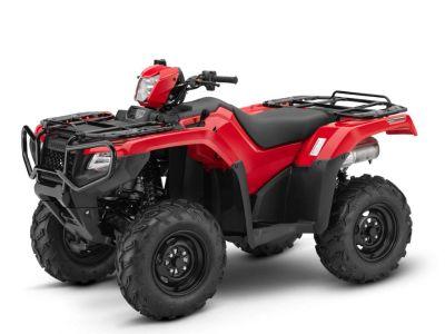 2018 Honda FourTrax Foreman Rubicon 4x4 Automatic DCT EPS Utility ATVs Erie, PA
