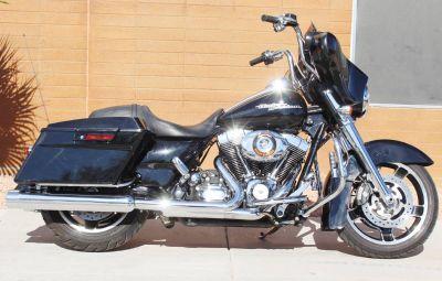 2013 Harley-Davidson Street Glide Touring Motorcycles Kingman, AZ