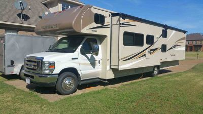2017 Winnebago Spirit 31G