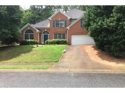 4 Bed 3 Bath Preforeclosure Property in Marietta, GA 30062 - Ramsey Dr