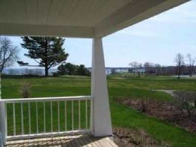 Rockport Three BR, Beautiful rental townhome with an ocean view