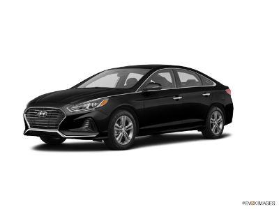 2018 Hyundai Sonata SE (Phantom Black)