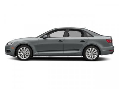 2018 Audi A4 Tech Premium Plus (Monsoon Gray Metallic)