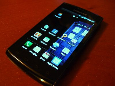 Android 3G phone for straight talk services