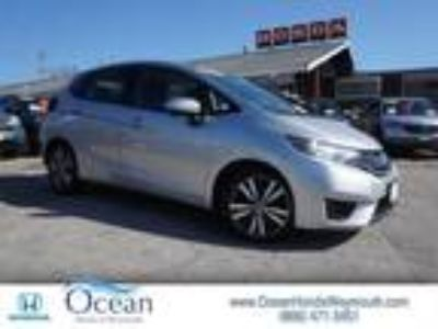 Used 2016 Honda Fit EX in Weymouth, MA