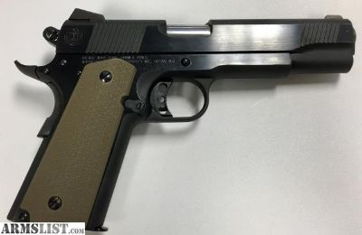 For Sale: 1911 full size 9mm