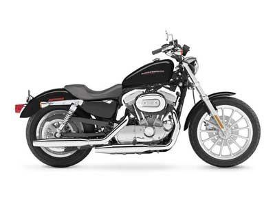2006 Harley-Davidson Sportster 883 Low Sport Greensburg, PA