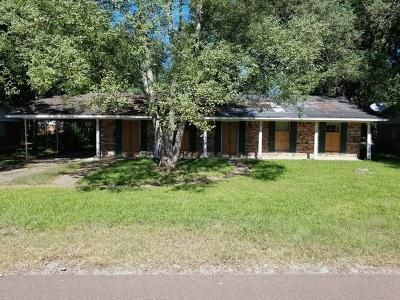 3 Bed 2 Bath Foreclosure Property in Ferriday, LA 71334 - Tennessee Ave