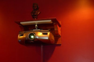 Home Theater Video System