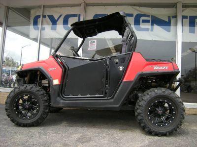 2008 Polaris Ranger RZR Sport-Utility Utility Vehicles Loveland, CO