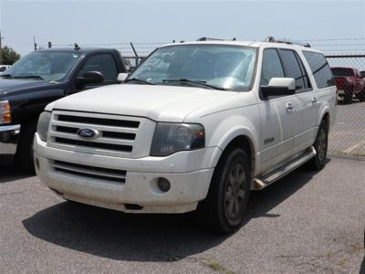 2007 Ford Expedition EL Limited ()