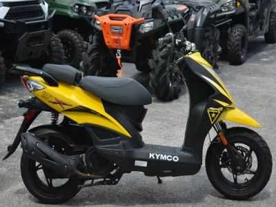 2018 Kymco Super 8 150X Scooter Clearwater, FL