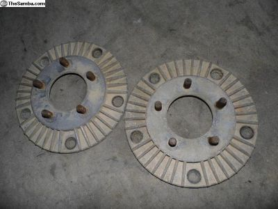 Crager Wheel Adapters wide 5 to 5 lug