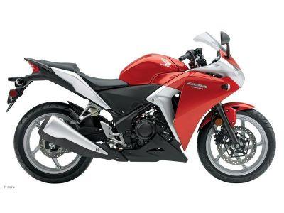 2012 Honda CBR 250R Sport Motorcycles Cedar City, UT
