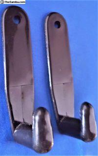 Hangers, Seat Belt ,German, Bus ' 68- ' 74