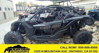 2019 Can-Am Maverick X3 X ds Turbo R Utility Sport Ontario, CA