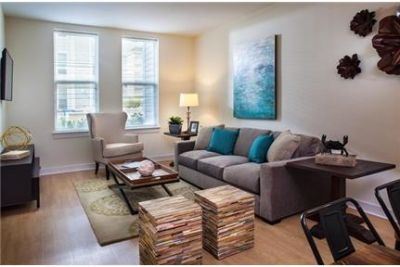 1 bedroom - If you are looking for luxurious apartments in Baltimore, Maryland.