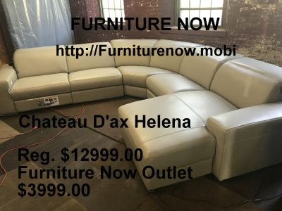 FURNITURE NOW - OUTLETS - WHERE THE SMART PEOPLE SHOP AND SAVE
