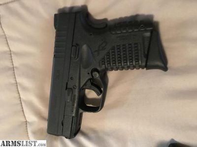 For Sale: Xds45