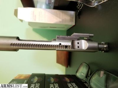 For Sale: Ar15 556 BCG