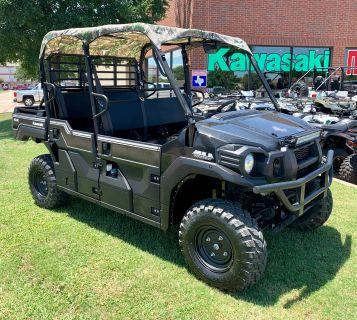 2015 Kawasaki Mule PRO-FXT EPS Utility SxS Plano, TX