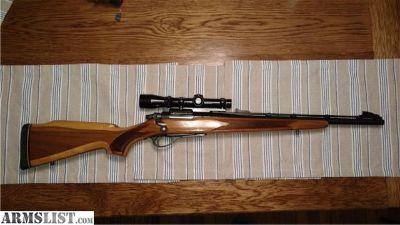 For Sale: Remington 600 350 Rem
