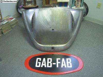 Custom Deck lids made at GAB-FAB
