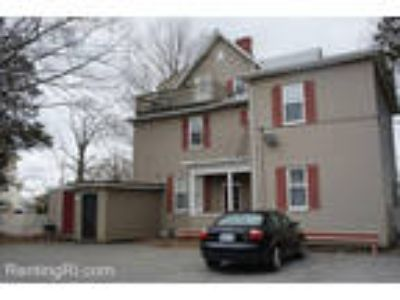 Rental Apartment 186 Summit St Pawtucket