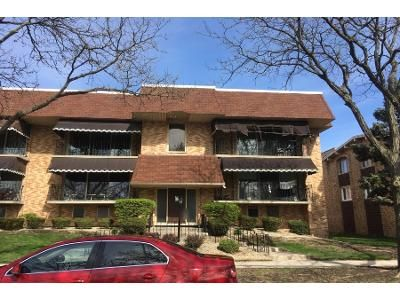 Preforeclosure Property in Oak Lawn, IL 60453 - S Komensky Ave Apt 1g